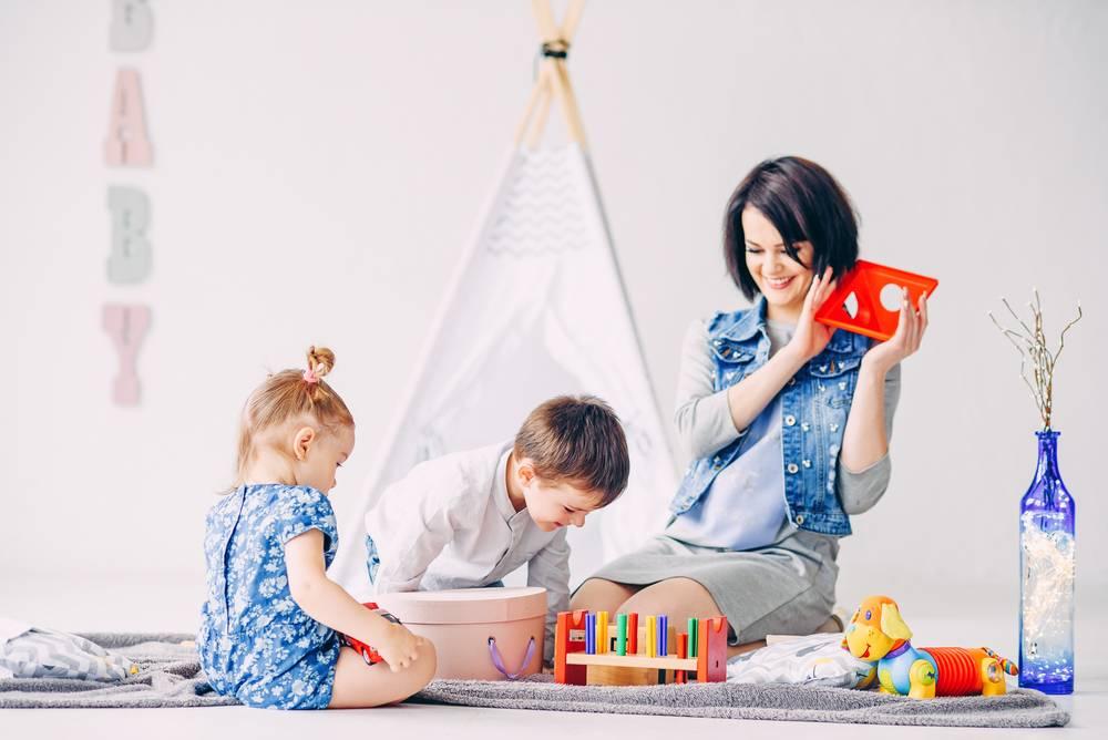 5 dicas para o bem-estar de crianças