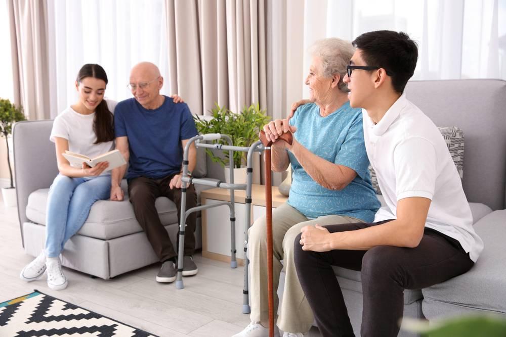 Por que um plano de assistência familiar é tão importante?