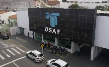 SEDE OSAF – ARACAJU