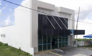 SEDE OSAF – BARRA DOS COQUEIROS