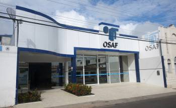 SEDE OSAF – FREI PAULO
