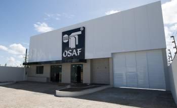 SEDE OSAF – PENEDO