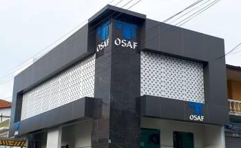 SEDE OSAF - SIMÃO DIAS