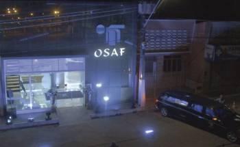 SEDE OSAF - Aquidabã