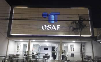 SEDE OSAF - CAPELA